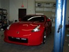 2010 OutPerformance Shop Project Nissan Nismo 370z Red #43