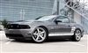 2011 OutPerformance Shop Project #2 Ford Mustang GT 5.0L V8 MT Sterling Gray Metallic
