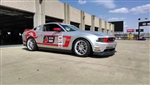 2012 OutPerformance Shop Project 2012 Ford Mustang Boss 302 Laguna Seca 5.0L V8 MT Silver