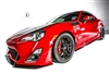 2013 OPS Cortex Racing Scion FR-S Firestorm Red Project
