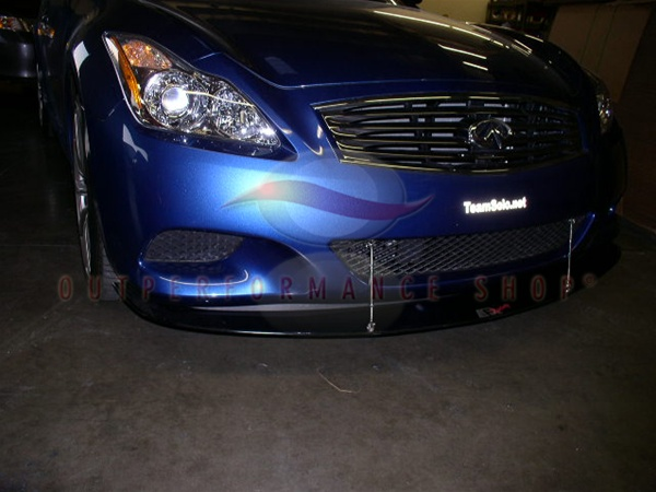 Outperformance Shop Apr Performance 2008 Infiniti G37 Carbon