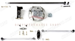 CorteX Racing CWL-40-1000 Watts Link Suspension System (Track) 2005-2012 Ford Mustang S197