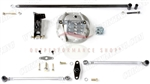 CorteX Racing CWL-40-1000S Watts Link Suspension System (Street) 2005-2013 Ford Mustang S197