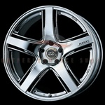 Enkei Racing RP05 SBC Wheel Set for 2008+ Infiniti G37 Coupe 19x8.5 19x9.5