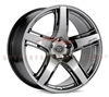 Enkei Racing 432-885-6530SBC RP05 18X8.5 30mm Offset 5X114.3 22.9 lbs. 75 SBC Wheel
