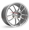 Enkei Racing OutPerformance Shop 460-8105-6547SP PF01 18x10.5 47mm Offset 5x114.3 75 Silver Wheel