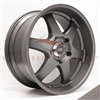 Enkei 470-295-5830GM ST6 20x9.5 30mm Offset 5x150 110 Matte Gunmetal Wheel