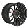 Enkei 484-885-4445GM RS05RR Matte Gunmetal Racing Wheel 18x8.5 5x112 45mm Offset 66.5 Hub Bore