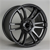 Enkei 486-780-4445GM TSP6 Gunmetal Tuning Wheel 17x8 5x112 45mm Offset 72.6 Hub Bore