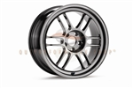 Enkei Racing 3798956545SBC RPF1 18X9.5 45mm Offset 5X114.3 17.4 lbs. 73 SBC Wheel